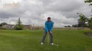 HOW TO HIT A HIGH LOB SHOT