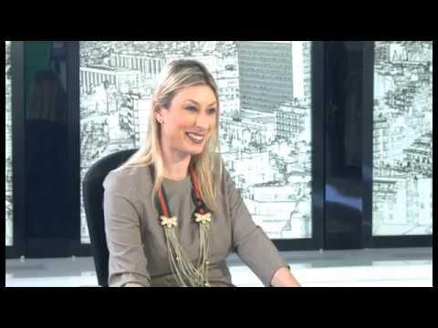 Κατερίνα Κούτρη στην TRT 19-5-2019