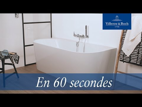 In 60 secondes: Oberon 2.0 | Villeroy & Boch