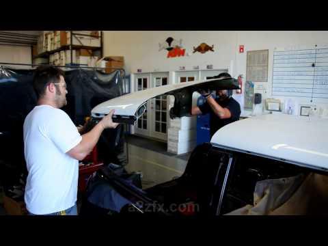 Brand New MINI Cooper Top Chop! Pick Up Conversion
