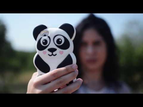 UNDP Panda Mashup
