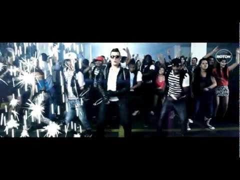 Rivera Feat. Amna & Obie-P - Hey Ho (Extended Version) (VJ Tony Video Edit)