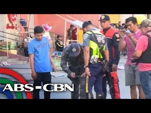 News Patrol: MILF, itinangging may kinalaman sa Cotabato blast | January 3, 2019