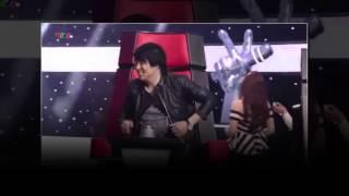 Bạch Phúc Nguyên - What makes U beautiful - Giọng hát việt nhí 2013