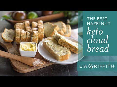 Gluten-Free Hazelnut Bread Recipe
