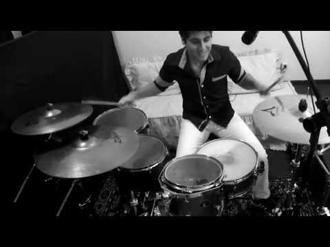 Baixar Gustavo Louro - Diz pra mim (Gusttavo Lima) Drum cover