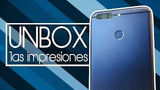 Video Honor 8 Pro LvtG1ncSVd4