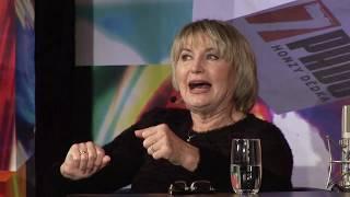 7 pádů HD: Eliška Balzerová (14. 11. 2017, Malostranská beseda)