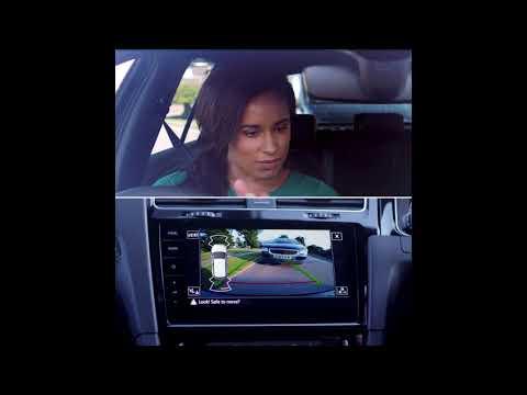 Volkswagen Golf technology: Driver Assist Systems