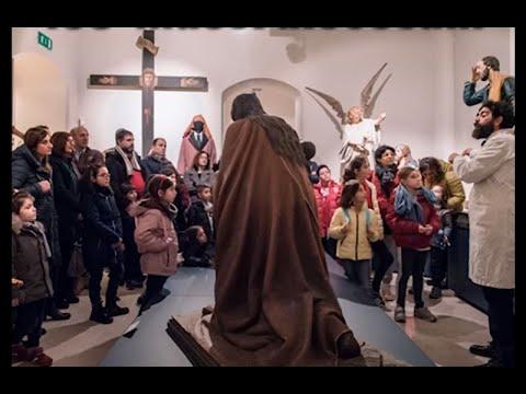 #testimonidifuturo. Le giornate del patrimonio ecclesiastico dal 9 al 17 maggio 2020