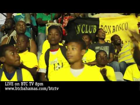 Caribbean Club Champions Invitational | Jamaica vs Haiti