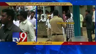 Visuals: Ugly post poll violence rocks Nandyala..