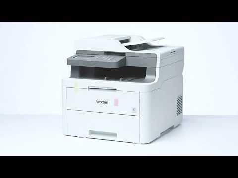 Brother UK -  Printer DCP L3550CDW