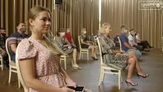 Слово Губернатора. Олег Кожемяко встретился с жителями Артёма.