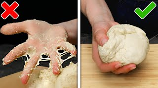 Useful Kitchen Tricks To Help You Avoid Cooking Fails
