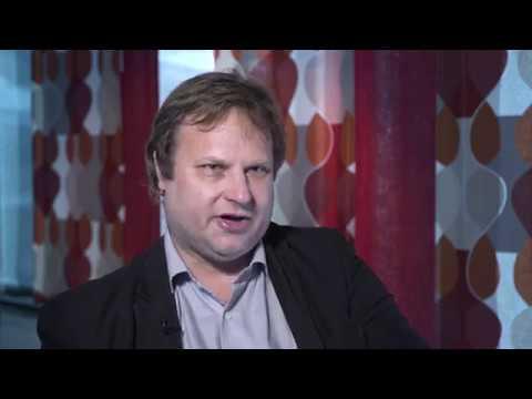 Kimmo Granqvist - Professor i romska studier