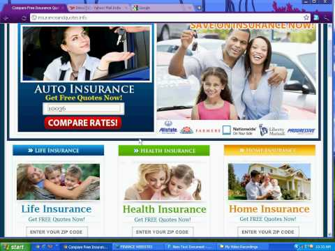 Auto Insurance Quotes Find By Zip Code