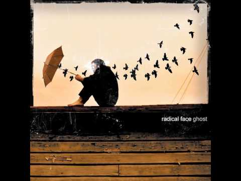 Radical Face - Ghost (2007) FULL ALBUM