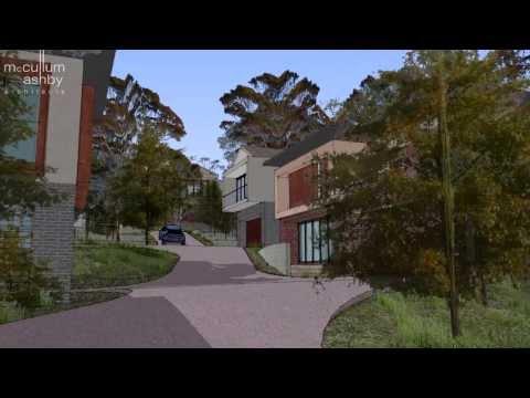 Proposed Development 39 Chilton Parade Warrawee (3-5yrs)