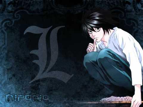 Baixar Musica de L (Death Note)