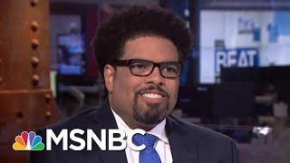 Top Adviser To 2020 Dems Is Bringing Slavery Reparations To D.C. | The Beat With Ari Melber | MSNBC
