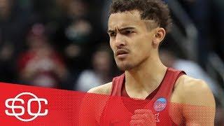 Trae Young to enter NBA draft | SportsCenter | ESPN