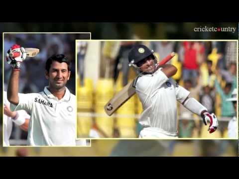 Cheteshwar Pujara and Pragyan Ojha emerge as biggest gains from the Ahmedabad Test against England