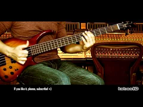 Baixar Locked out of heaven instrumental (Slap Bass line & instrumental only)