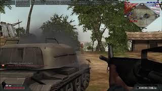 Battlefield Vietnam/Le Siège de Khe San (32vs32) #11