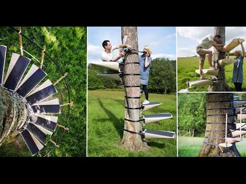 Portable Stairs | Spiral Staircase | Spiral Staircase Kits