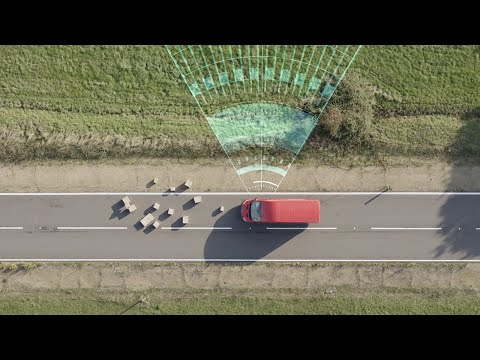 Connected Car Tech Warns Drivers of Dangers Around the Corner