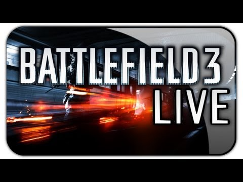 Battlefield 3 - Streamerzy Vs Pro - Smashpipe Games