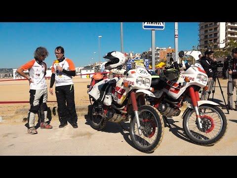 Motosx1000 : Rally Costa Brava Histórico 2017 .- Segunda Parte -.