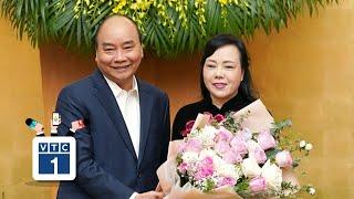 Chính phủ chia tay nguyên Bộ Trưởng Nguyễn Thị Kim Tiến
