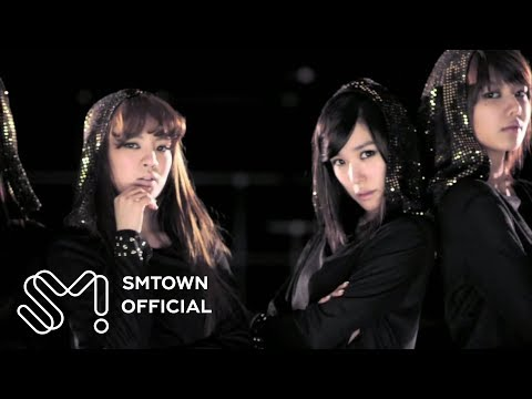 Girls' Generation 소녀시대 'Run Devil Run (런데빌런)' MV Teaser