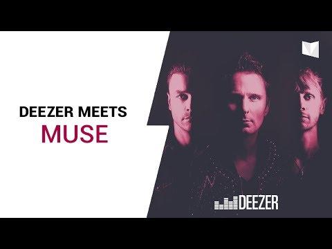 Muse Interview   Deezer Meets