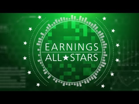 3 Stocks with Great Earnings Charts