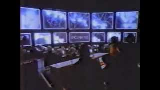 War Games 1983 TV trailer HD