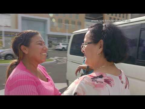 Kurzdoku | Mit 5 Jahren ausgesetzt – heute erfolgreiche Architektin