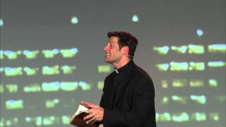 """Fr. Mike Schmitz: """"The Hour That Will Change Your Life"""" 