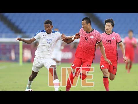 [Live]올림픽 축구 대한민국 vs 멕시코, 김진짜 입중계(ft. 3호님)