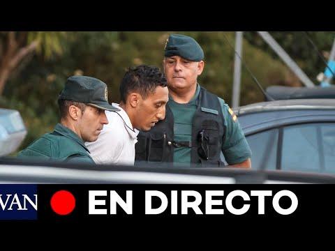 DIRECTO: Juicio por el atentado del 17-A en Barcelona
