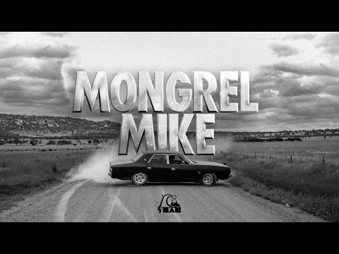 Quiksilver X Stab Present - Mongrel Mike