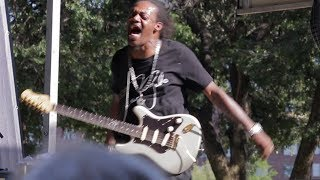 "Eric Gales - ""Voodoo Child/Kashmir/Back in Black/Für Elise (Beethoven)"" (Live at the 2017 DIGF)"