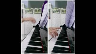 Mozart Piano Concerto C major clip