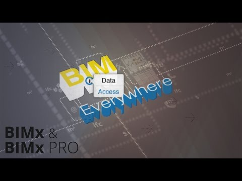 Info Labels for Zones in 2D & 3D - BIMx and BIMx PRO