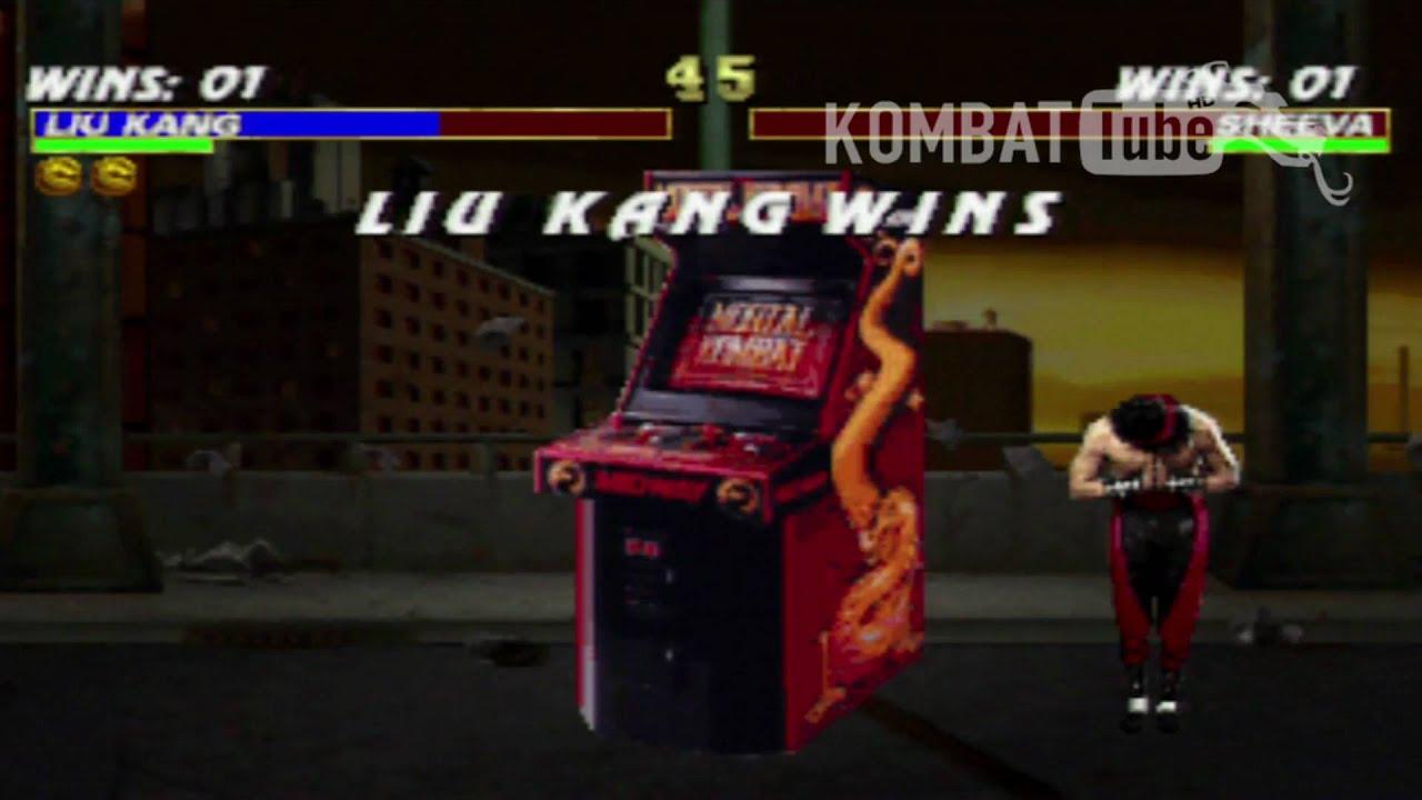 real mortal kombat movie cast wb games community