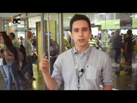 IAC - acaddemia en la Feria ExpoCamacol 2016