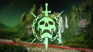 Garden of Salvation Raid Trailer preview image