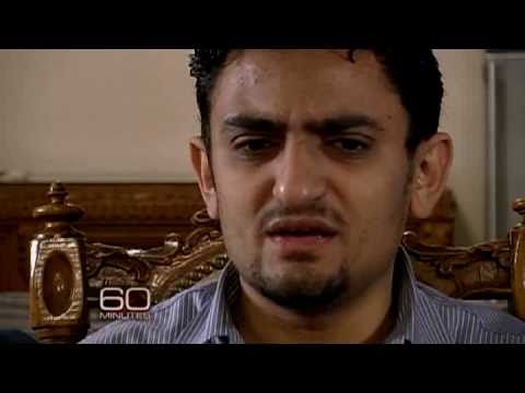 Wael Ghonim and Egypt's New Age Revolution - YouTube